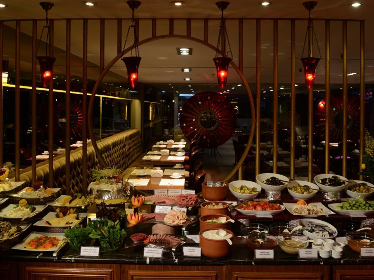 Фото ресторана в Sultania
