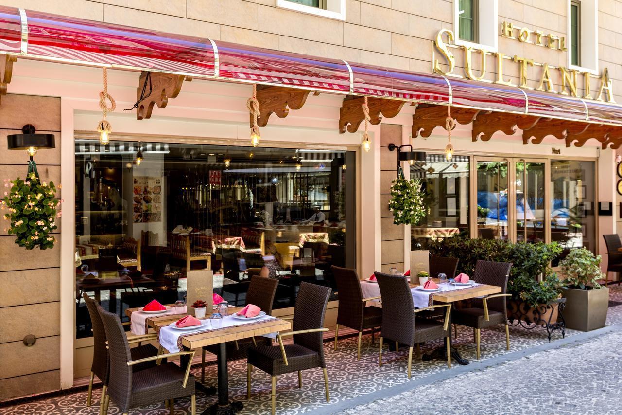 Фото отеля Sultania
