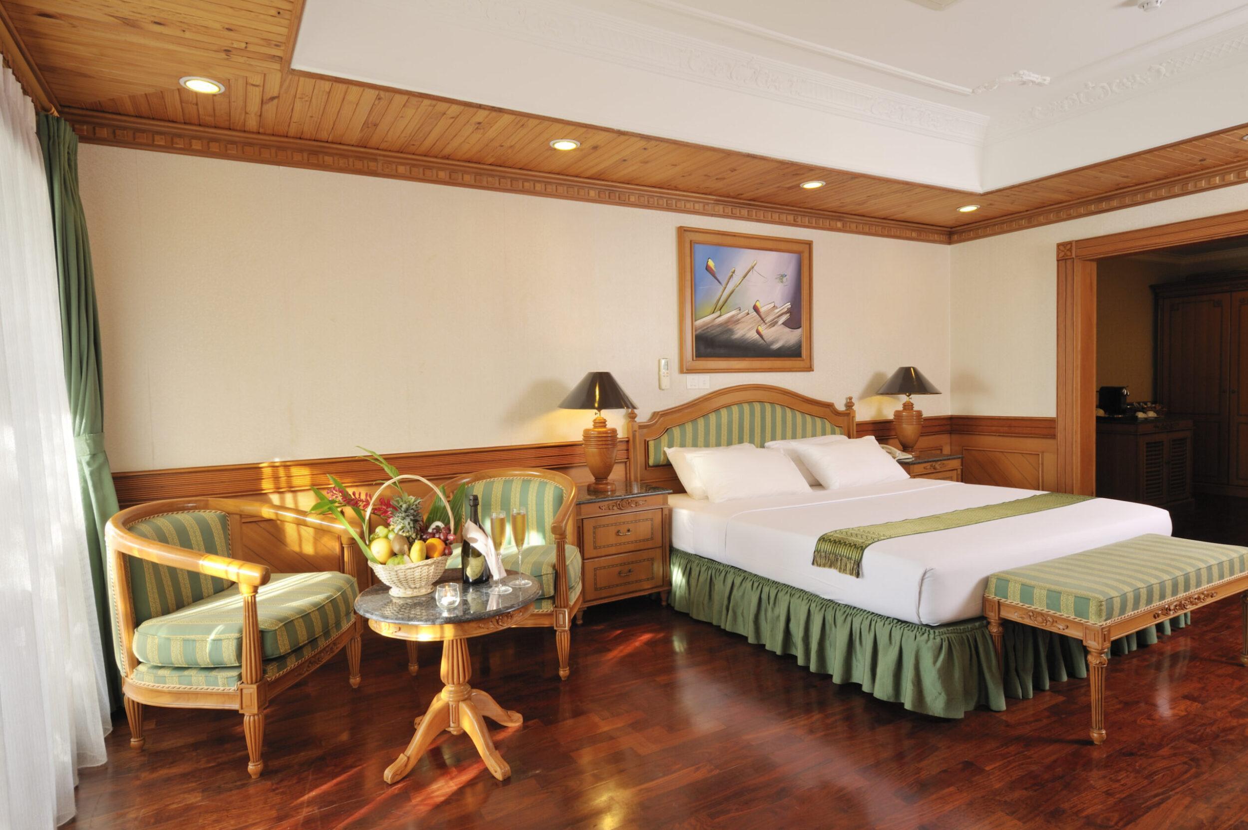 Фото номера в Sun Island Resort & Spa