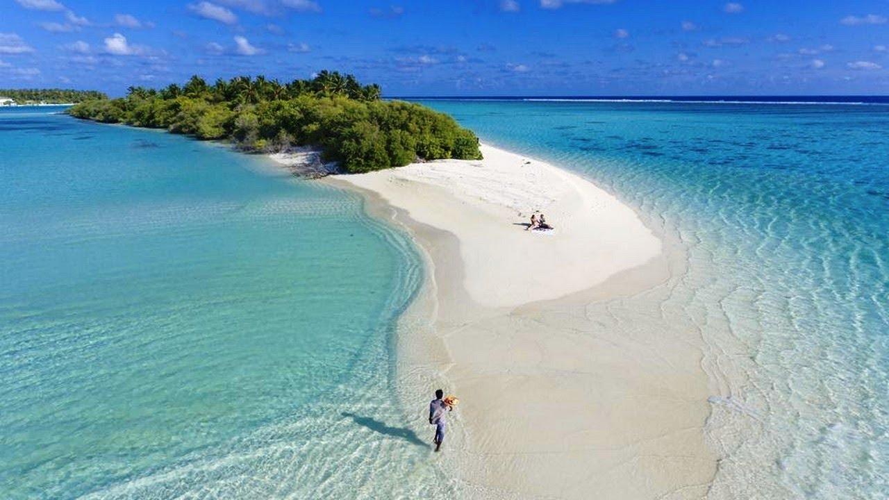 Фото пляжа Sun Island Resort & Spa