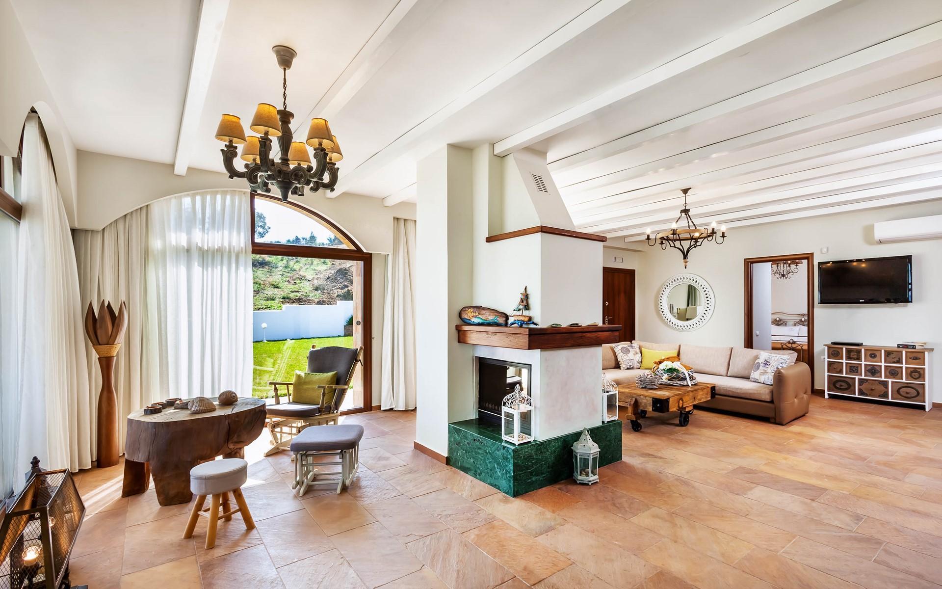 Фото Villa D'Oro - Luxury Villas & Suites
